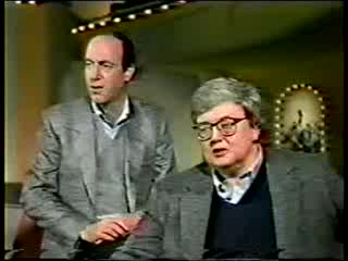 MedicineFilms.com - Siskel vs Ebert Number 1