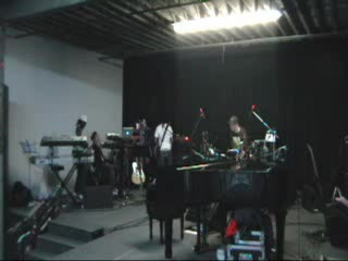 MedicineFilms.com - Rehearsal for a gig for Sharief