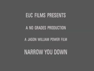 MedicineFilms.com - Narrow You Down