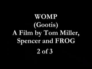 MedicineFilms.com - WOMP (Gootis) 2 of 3