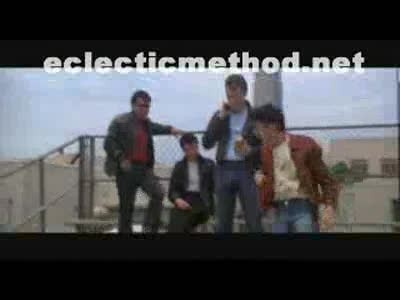 MedicineFilms.com - EclecticMethod- Grease Remixed