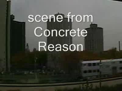 MedicineFilms.com - A selected clip from 'Concrete Reason'