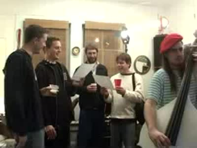 MedicineFilms.com - hark the herald angles sing