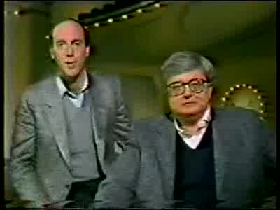 MedicineFilms.com - Siskel and Ebert Number 2