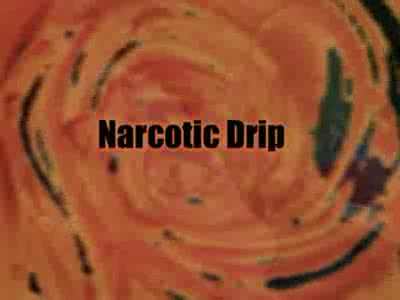 MedicineFilms.com - Narcotic drip