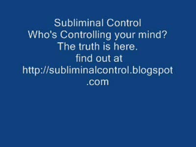 MedicineFilms.com - Subliminal Control