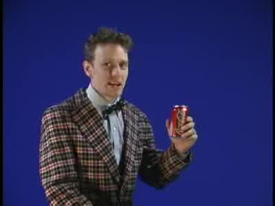 MedicineFilms.com - I love CocaCola