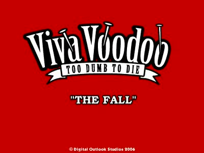 MedicineFilms.com - Viva Voodoo - The Shuttle (4 of 8)
