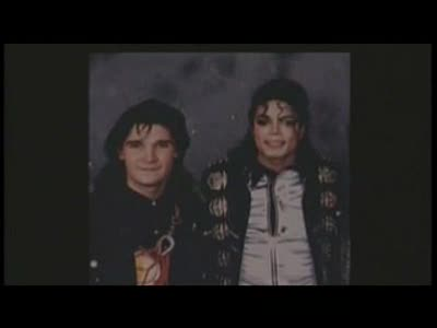 MedicineFilms.com - Corey Feldman and Micheal Jackson