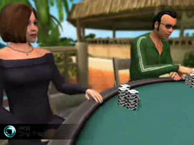 MedicineFilms.com - worlds most advanced game of poker