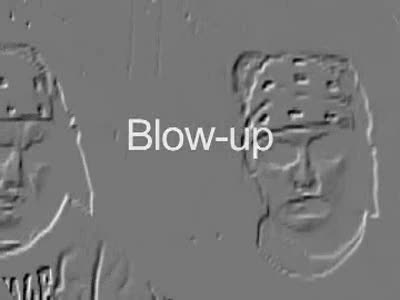MedicineFilms.com - Blow-up