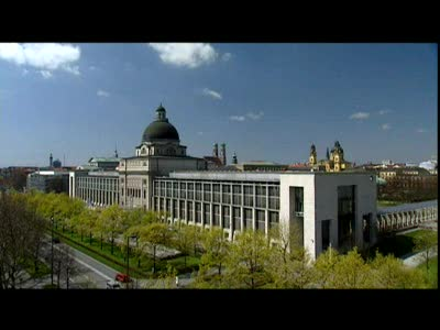 MedicineFilms.com - Bavarian State Chancellery