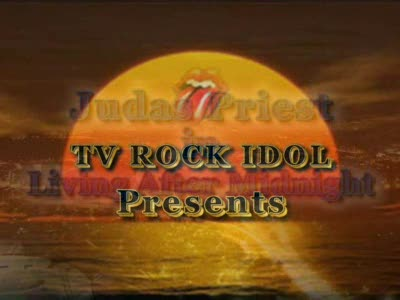 MedicineFilms.com - Judas Priest - Living After Midnight