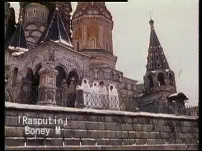 MedicineFilms.com - Boney M. - Rasputin