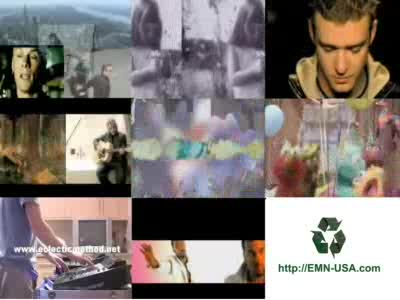 MedicineFilms.com - Eclectic Method Online DVD v2007