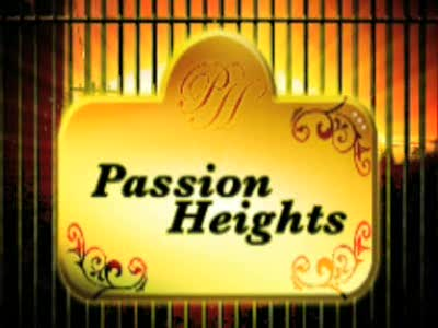 MedicineFilms.com - Passion Heights Ep 1