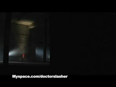 MedicineFilms.com - Doctor Slasher Music Video