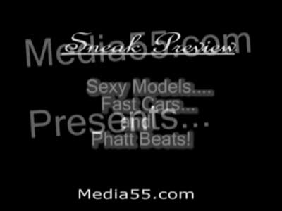 MedicineFilms.com - Cars, Girls,Bikini Models, Miami