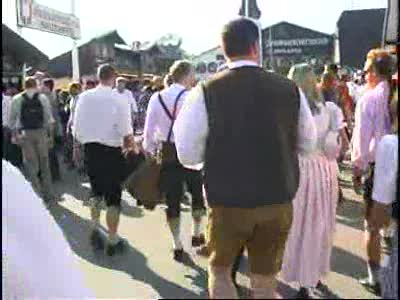 MedicineFilms.com - Oktoberfest-TV