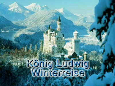 MedicineFilms.com - King-Ludwig WinterTour