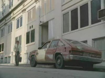MedicineFilms.com - KIA - The Car