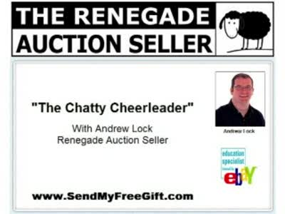 MedicineFilms.com - The Chatty Cheerleader