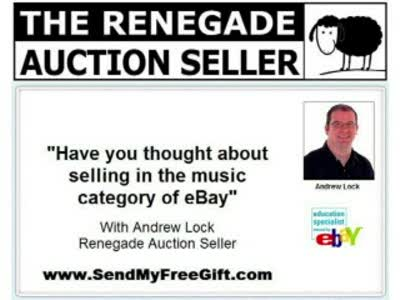 MedicineFilms.com - Have you thought about selling in the music category of eBay