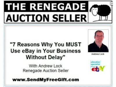 MedicineFilms.com - 7 Reasons Why You MUST Use eBay in Your Business Without Delay