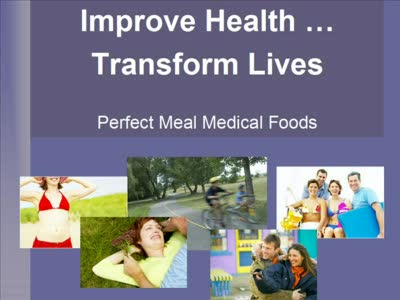 MedicineFilms.com - Metabolism Medical Supplements