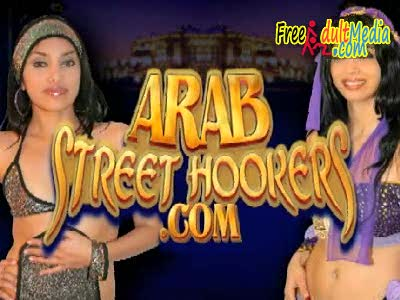 MedicineFilms.com - Big Titted Anya Arab Hottie