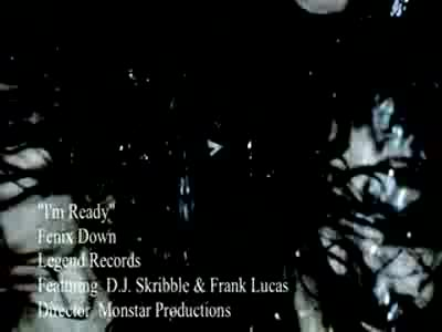 MedicineFilms.com - Im Ready by Fenix Down