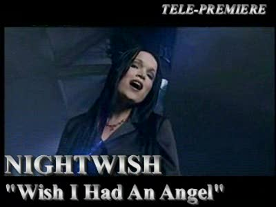 MedicineFilms.com - Nightwish - Wish I Had An Angel