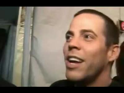 MedicineFilms.com - Steve-o and Kendra