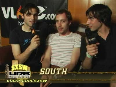 MedicineFilms.com - South Interview @ SXSW