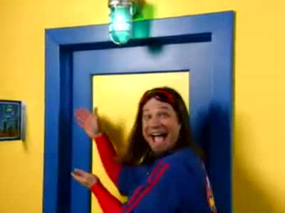 "MedicineFilms.com - IMAGINATION MOVERS ""Can You Do It"" VIDEO"