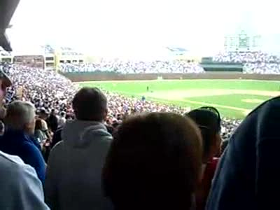 MedicineFilms.com - Take Me Out to the Ball Game