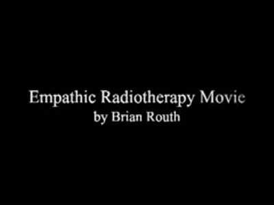 MedicineFilms.com - Empathic Radiotherapy Movie