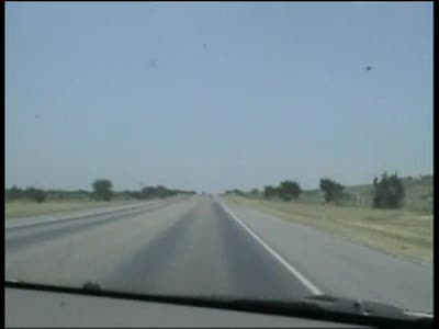 MedicineFilms.com - Texas Driving