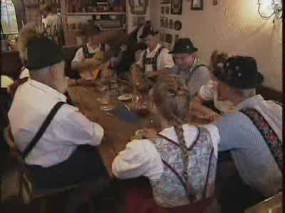 MedicineFilms.com - Dinner Made in Bavaria