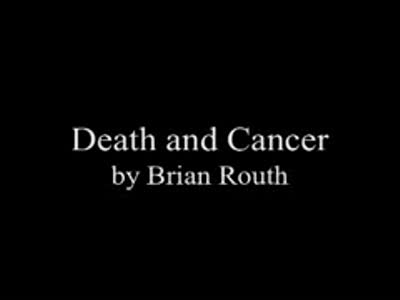 MedicineFilms.com - Death and Cancer