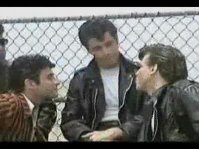 MedicineFilms.com - Grease - Summer Nights
