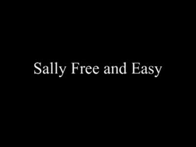 MedicineFilms.com - Sally Free and Easy