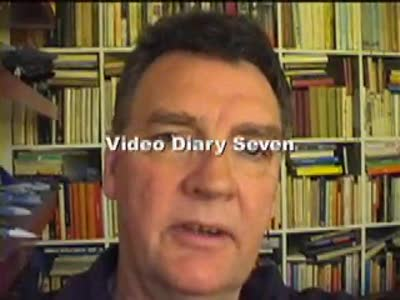 MedicineFilms.com - Video Diary Seven