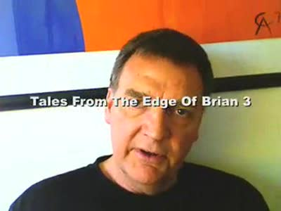 MedicineFilms.com - Tales from the edge of Brian 3