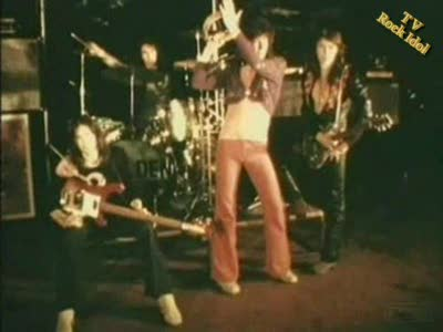 MedicineFilms.com - Golden Earring - Radar Love