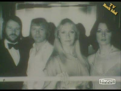 MedicineFilms.com - ABBA - The Winner Takes It All