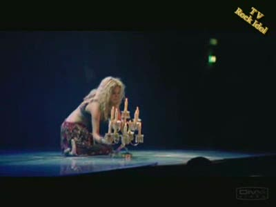MedicineFilms.com - Shakira - Whenever Wherever