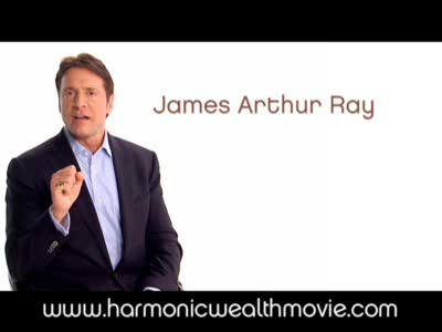 MedicineFilms.com - Harmonic Wealth: Attract The Life You Want
