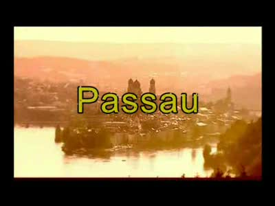 MedicineFilms.com - Passau in Bavaria