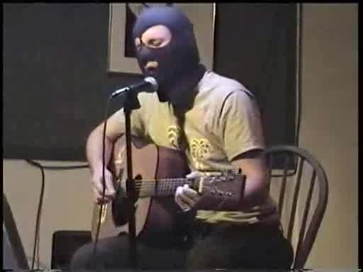 MedicineFilms.com - Hootie In A Ski Mask